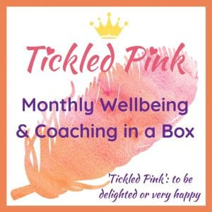 Wellbeing & Coaching in a Box