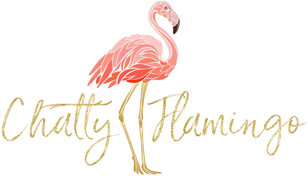 Contact Us at Chatty Flamingo