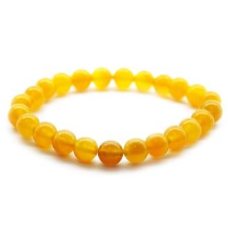 Attract Wealth - Honey Crystal