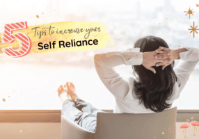Tips to Increasing Your Self-Reliance